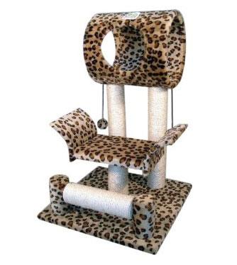 leopard-skin-cat-ree
