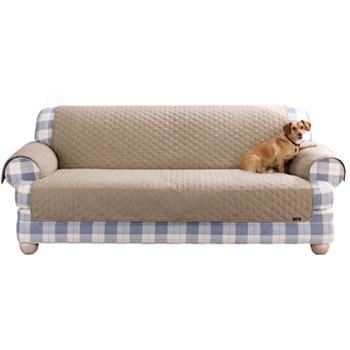 Protect Your Couch With A Special Pet Sofa Protector