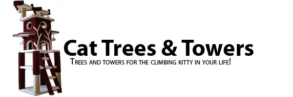 Trees / Towers